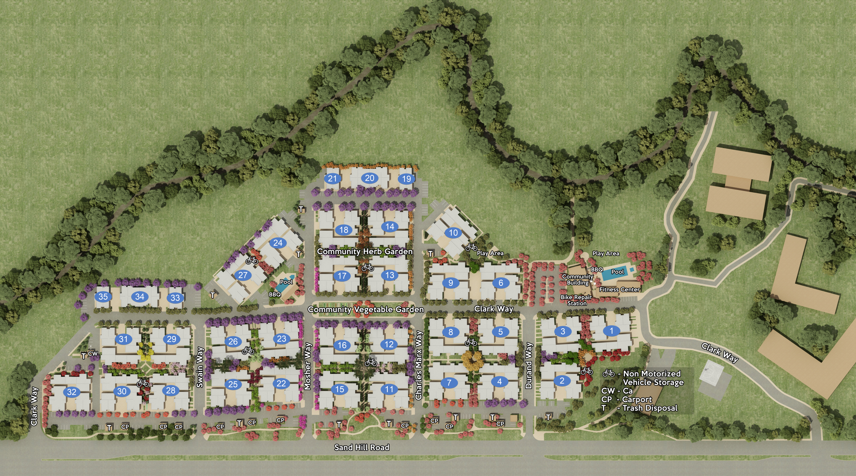 site plans - Floor Plan Sites