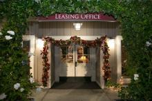 Holiday Leasing Office
